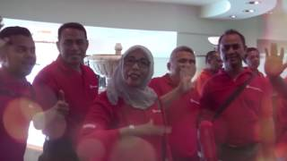 Sinarmas Preview Video   KickOff Agency 2017 -LIU Media Indonesia-