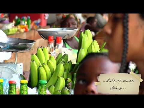 RUSH TV Grenada Teaser 2013