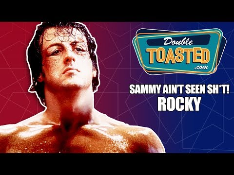 ROCKY - MOVIE REVIEW HIGHLIGHT - Double Toasted