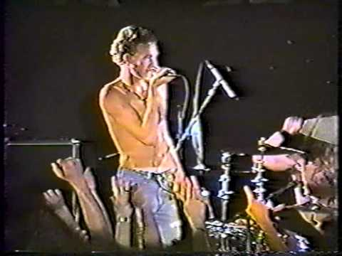 Alice in Chains - 1991-08-30 Lansing, MI