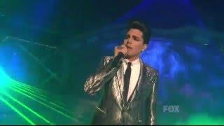 〓 Whataya Want From Me《你想要我怎樣》-Adam Lambert 現場版中文字幕〓
