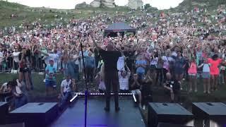 Pudzian Band - Koncert Zamek Olsztyn 2018