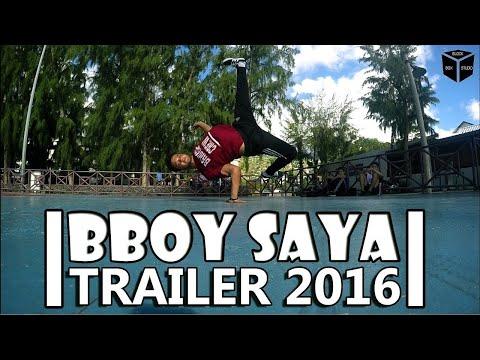 BBOY SAYA I Trailer (Originality)