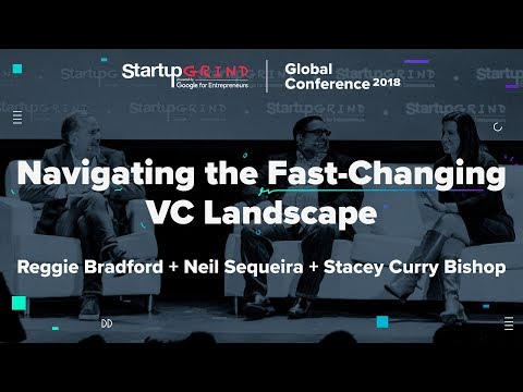 Navigating the Fast-Changing VC Landscape