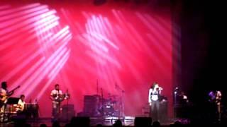 Shrea Ghoshal sings Munbe Vaa by AR Rahman in Cupertino DeAnza Flint Center