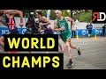 World Champs Triathlon Hamburg 2020 :  All Or Nothing ,Bonus Onboard Bike Footage .