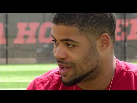 #IUFB NFL Draft Preview - Cody Latimer, Part II