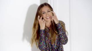 Nordstrom x SJP Collection: 53 Seconds with Sarah Jessica Parker