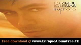 Enrique Iglesias - Heartbreaker - Lyrics + Free Download Link