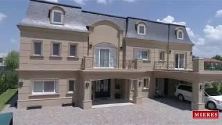 Mieres Propiedades - Casa en venta en La Lomada - Pilar