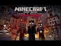 Minecraft Villains Skin Pack Gameplay