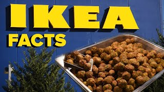 top 5 facts about ikea