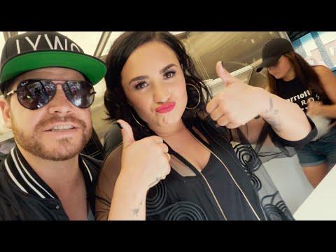 Someone stole Demi's scooter | Honda Civic Tour: Future Now