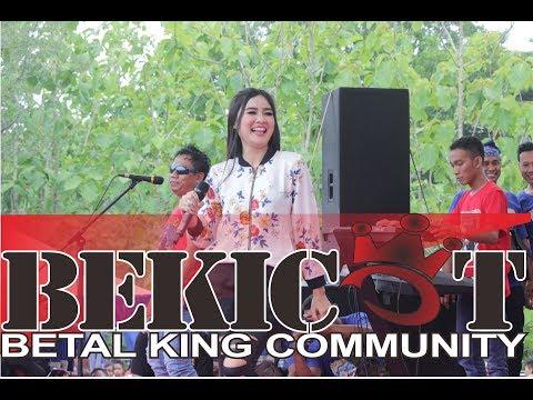 Nella Kharisma Lagista - Cerita Anak Jalanan Anniversary 1 Dekade Betal King Community WKC
