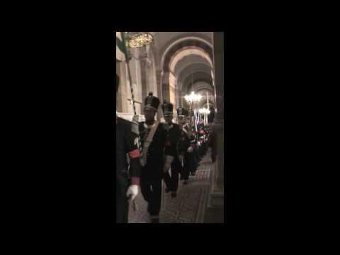 Mousquetaires à Marseille