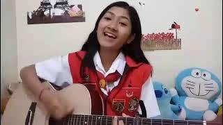 Lagu Pramuka Dari Segala Penjuru || By Divyani Krisnadewi