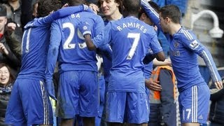 Chelsea Vs Manchester United 1-0, FA Cup Sixth Round Official Highlights| FATV