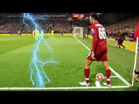 10 самых ВАЖНЫХ ГОЛОВ в истории футбола - Видео онлайн