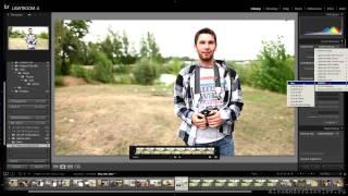 Штурм... Выпуск 50... Цветокоррекция видео в LR4(Уже больше года находился в поисках подходящего инструмента для цветокорреции видео, Sony Vegas хорош для монта..., 2012-09-14T19:30:09.000Z)