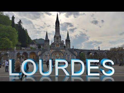 Lourdes, France 2018