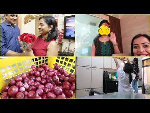 Valentine Se Pahele Maine Dekho Kise Surprise Kiya | Indian Mom On Duty