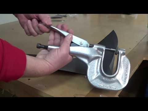 How to Install a Snap with a Pres-N-Snap Tool