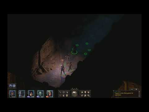 Pillars of Eternity II: Deadfire- Lost Dues in Good Faith- Where is Oswald? |