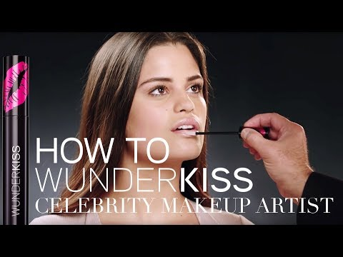 HOW TO: WUNDERKISS with Matin Maulawizada