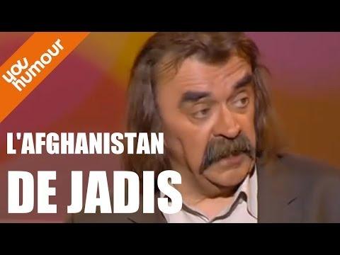 ALBERT MESLAY - L'Afghanistan de jadis