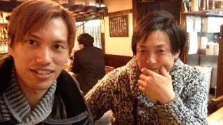 映画監督・藏原潔司の自由気ままなライフスタイルを綴るビデオブログだ...