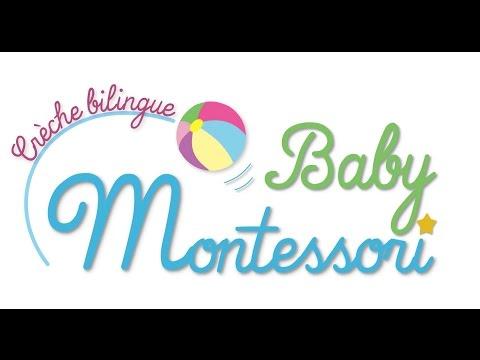 Interview de la créatrice de Baby Montessori et des parents de la crèche Osmose Radio