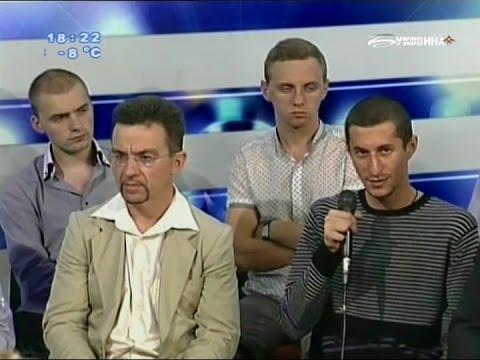 Святослав Вишинський - Алкоголізм як соціальна проблема українського суспільства (24.01.2014)