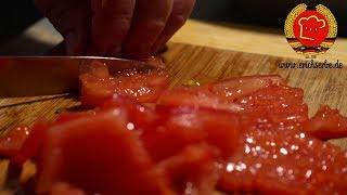 ostdeutscher Ungarischer Salat nach DDR Rezept