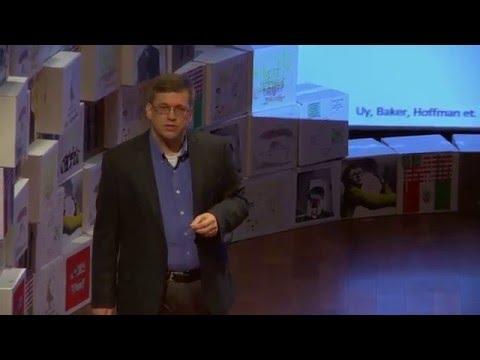 The Envirome: Where Precision Medicine Meets Public Health | Mark Hoffman | TEDxUMKC
