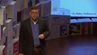 The Envirome: Where Precision Medicine Meets Public Health | Mark Hoffman | TEDxUMKC