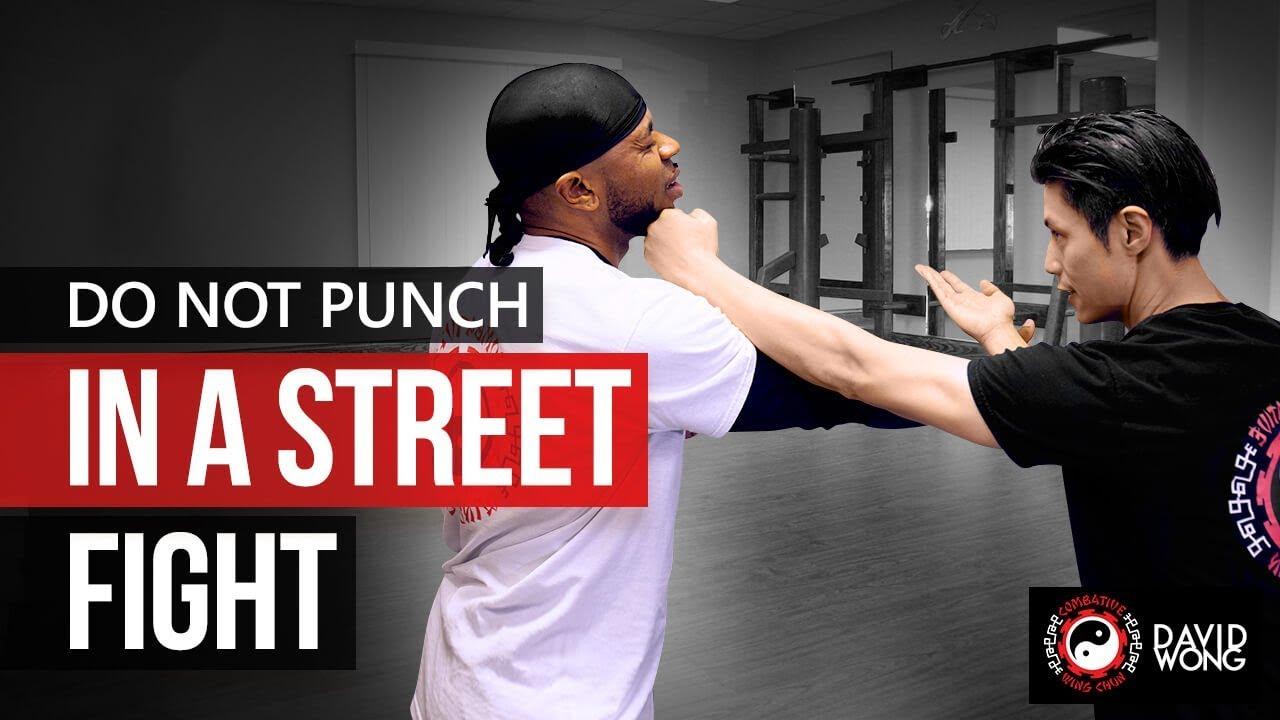 Jeet Kune Do Bruce Lees Art of Self Defense First Form