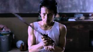 The Raid Redemption Trailer Official 2012 HD   Iko Uwais, Doni Alamsyah   YouTube
