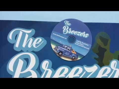 """Rock and Roll Records"" - J.J. Cale Cover performed by ""The Breezers"""