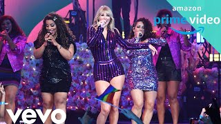 Taylor Swift - You Need To Calm Down 1080 HD (Live Amazon Prime Concert 2019)