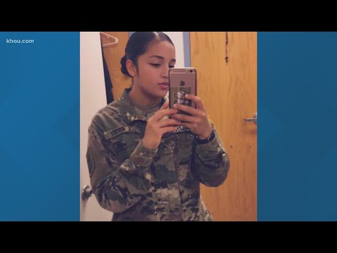Vanessa Guillen family calls for justice and bill in her name to ...