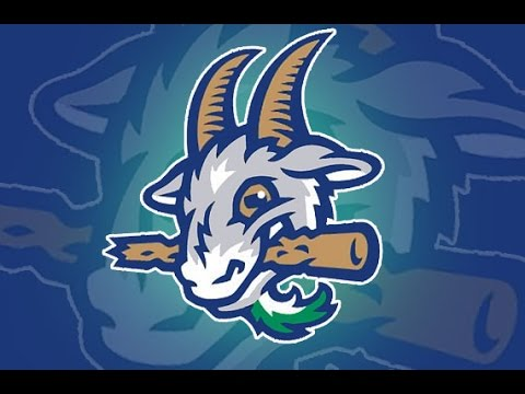Courtney and KISS in the Morning - The Hartford Yard Goats Looking For National Anthem Singers