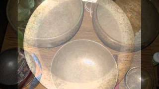 Quick Saturday Morning Percussion Mix Ira Norman Segall 19Mar11.wmv