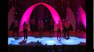 Jammin' Juniors (Junior Dance) + Senior Takeover