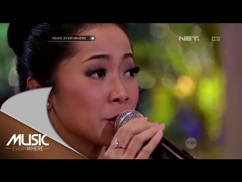 Titi DJ - Bahasa Kalbu (Karina Salim Cover) - Music Everywhere