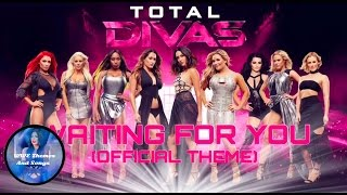 Total Divas - Waiting For You (Unlike Pluto Monstercat Release ft. Joanna Jones)