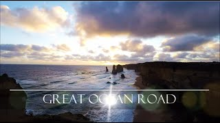 Great Ocean Road HD (gopro)
