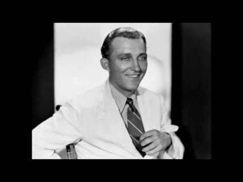 Клип Bing Crosby - Sleigh Bell Serenade