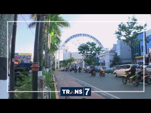 RAGAM INDONESIA - MENGINTIP KEANEKARAGAMAN KALIMANTAN TIMUR (16/9/16) 2-1