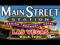 Las Vegas, NV. Santa Fe Station Casino - YouTube