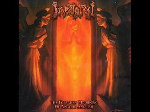 Incantation - The Ibex Moon